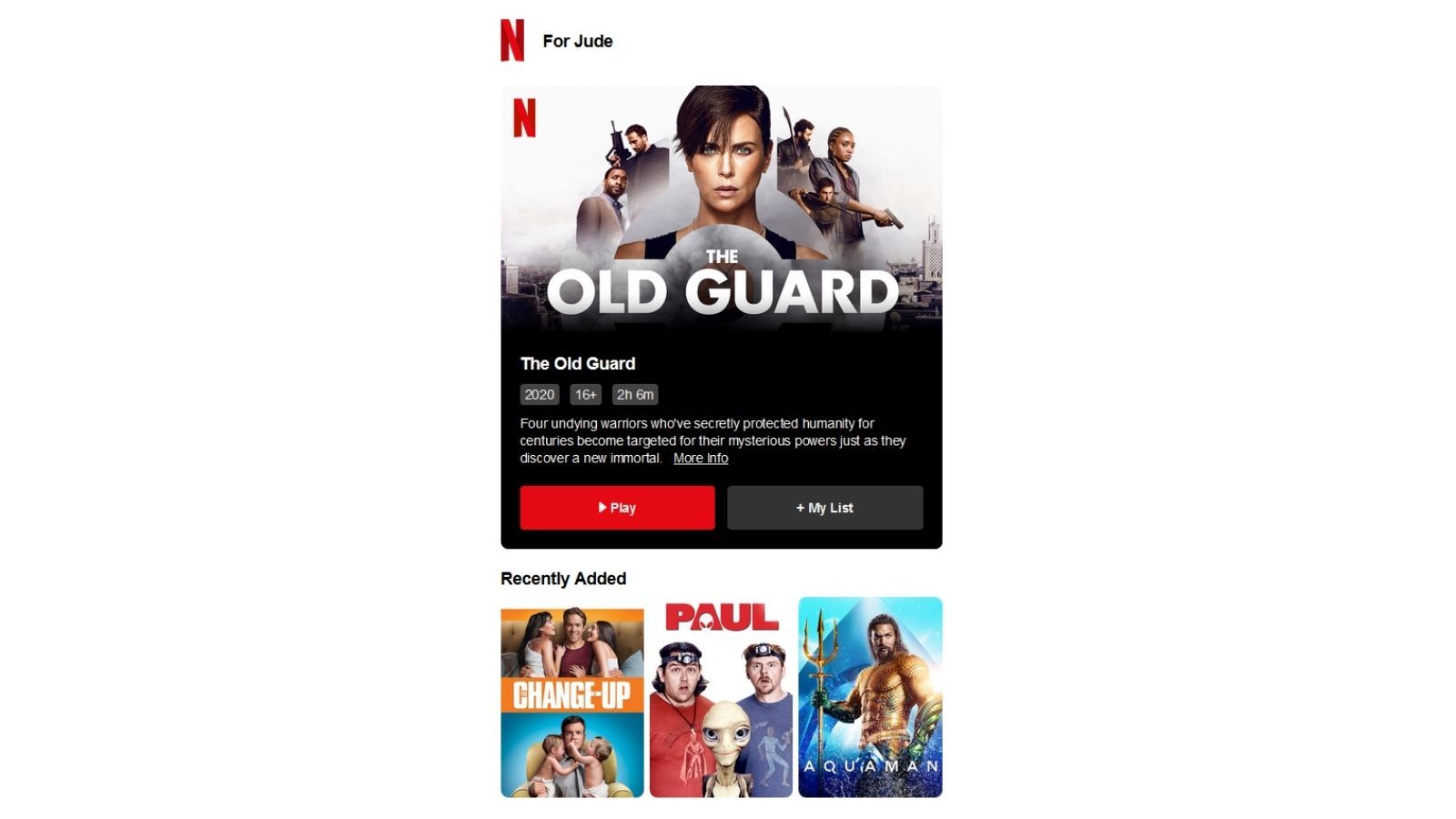 How Subscription Brands Can Reduce Post-Pandemic Customer Churn Netflix Personalisation