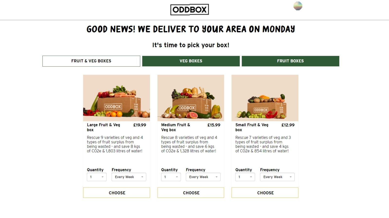 How Subscription Brands Can Reduce Post-Pandemic Customer Churn Oddbox Subscription